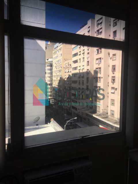 14 - Sala Comercial 29m² à venda Rua Santa Clara,Copacabana, IMOBRAS RJ - R$ 240.000 - BOSL00105 - 8