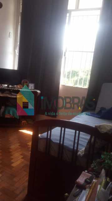 4 - Kitnet/Conjugado 28m² à venda Laranjeiras, IMOBRAS RJ - R$ 280.000 - BOKI00185 - 3