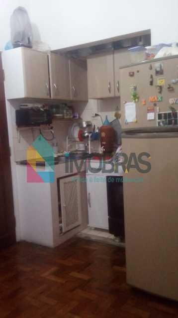6 - Kitnet/Conjugado 28m² à venda Laranjeiras, IMOBRAS RJ - R$ 280.000 - BOKI00185 - 8