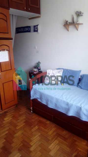 12 - Kitnet/Conjugado 28m² à venda Laranjeiras, IMOBRAS RJ - R$ 280.000 - BOKI00185 - 12