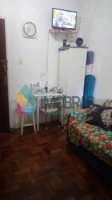 13 - Kitnet/Conjugado 28m² à venda Laranjeiras, IMOBRAS RJ - R$ 280.000 - BOKI00185 - 13