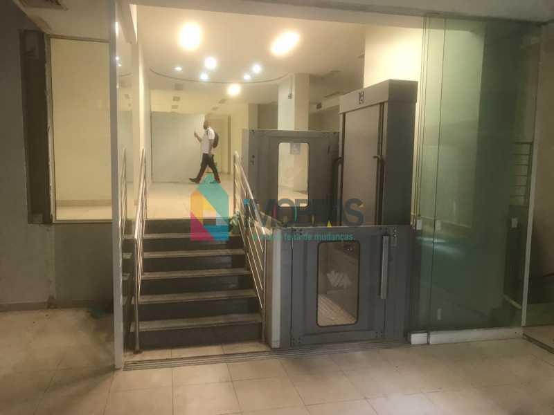 COPA 2 - Loja 516m² para alugar Copacabana, IMOBRAS RJ - R$ 65.000 - CPLJ00143 - 5