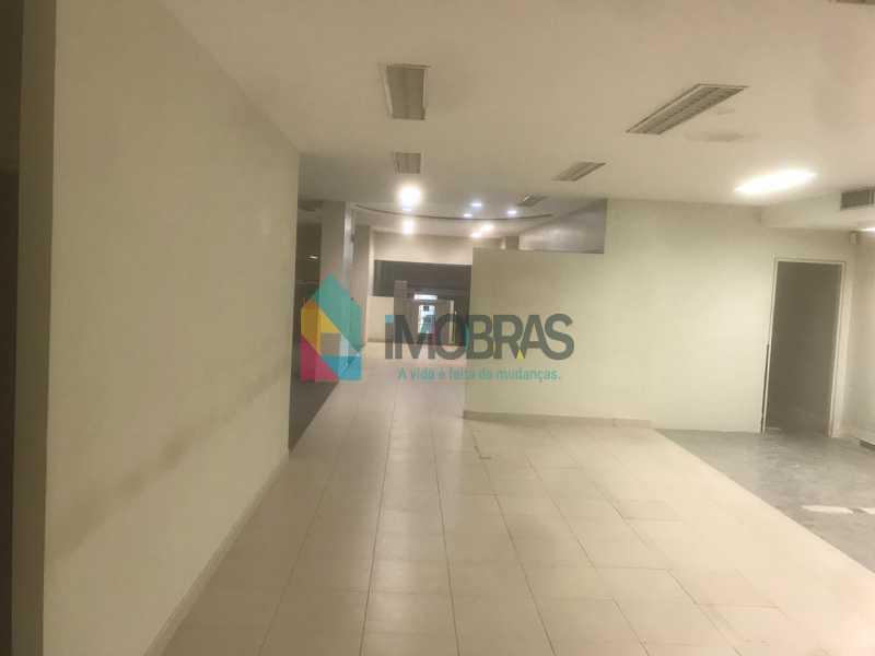 COPA 11 - Loja 516m² para alugar Copacabana, IMOBRAS RJ - R$ 65.000 - CPLJ00143 - 3