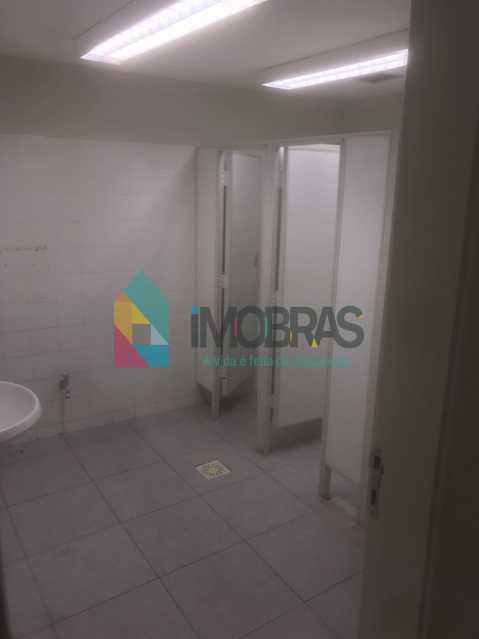 COPA 19 - Loja 516m² para alugar Copacabana, IMOBRAS RJ - R$ 65.000 - CPLJ00143 - 17