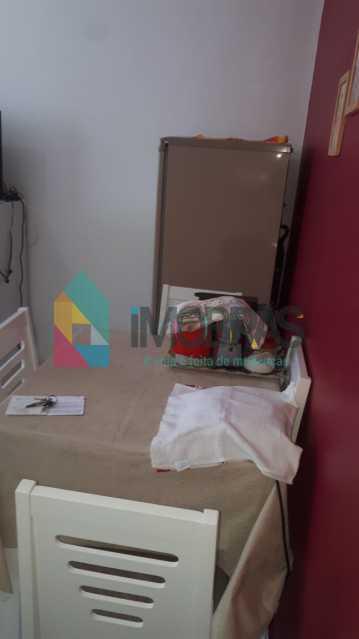 03 - Kitnet/Conjugado 27m² à venda Rua Senador Vergueiro,Flamengo, IMOBRAS RJ - R$ 368.000 - BOKI00186 - 5
