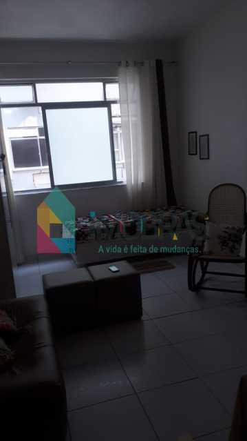 015 - Kitnet/Conjugado 27m² à venda Rua Senador Vergueiro,Flamengo, IMOBRAS RJ - R$ 368.000 - BOKI00186 - 3