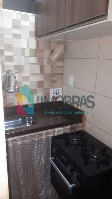 020 - Kitnet/Conjugado 27m² à venda Rua Senador Vergueiro,Flamengo, IMOBRAS RJ - R$ 368.000 - BOKI00186 - 13