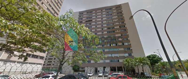 2c3619cd-ceb6-4a55-ab88-5c128a - Apartamento à venda Avenida Presidente Vargas,Cidade Nova, Rio de Janeiro - R$ 285.000 - BOAP21016 - 3