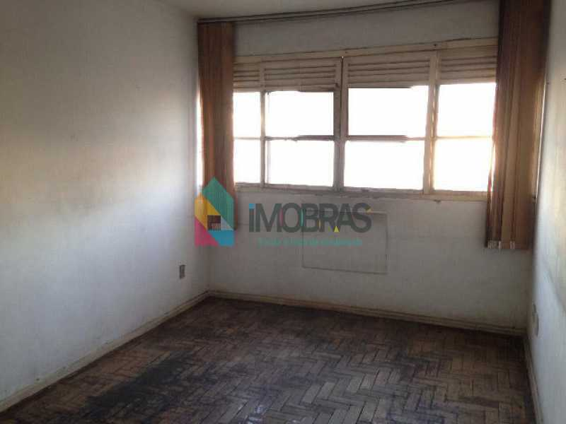7aad9429-0a84-4392-a422-85c361 - Apartamento à venda Avenida Presidente Vargas,Cidade Nova, Rio de Janeiro - R$ 285.000 - BOAP21016 - 4