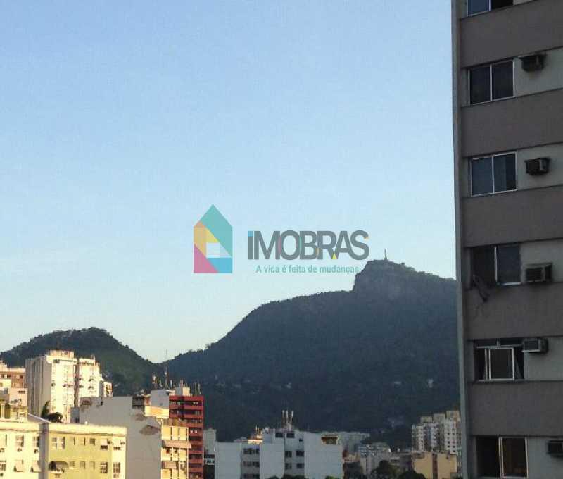 c1efa451-3850-412c-addf-3e7e05 - Apartamento à venda Avenida Presidente Vargas,Cidade Nova, Rio de Janeiro - R$ 285.000 - BOAP21016 - 1