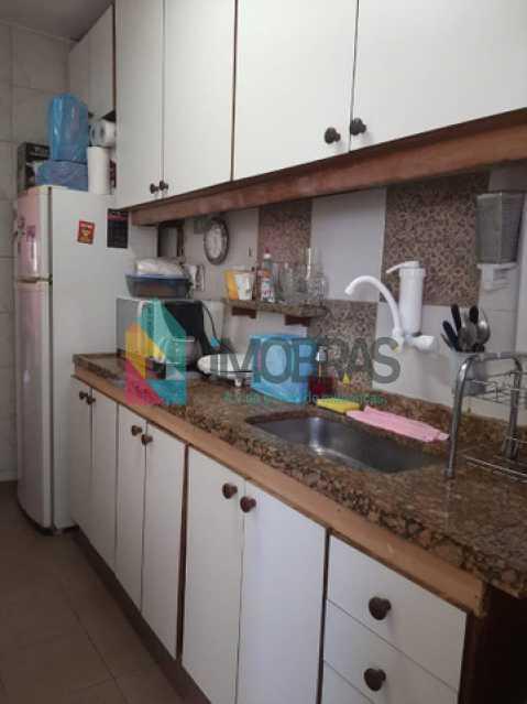 136019599937009 - Apartamento à venda Rua Van Erven,Catumbi, Rio de Janeiro - R$ 225.000 - BOAP21017 - 9