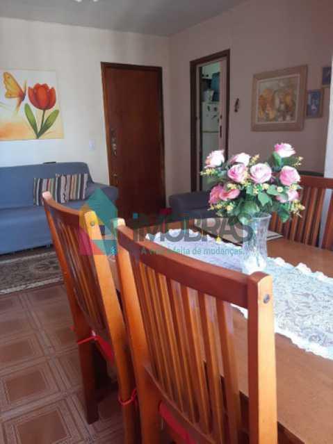 138068718731415 - Apartamento à venda Rua Van Erven,Catumbi, Rio de Janeiro - R$ 225.000 - BOAP21017 - 1