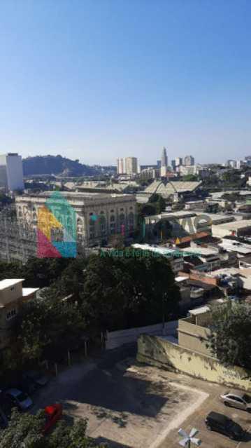 138090355224539 - Apartamento à venda Rua Van Erven,Catumbi, Rio de Janeiro - R$ 225.000 - BOAP21017 - 17