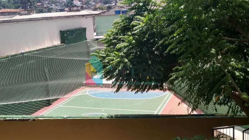 IMG_20201221_111453312_HDR 1 - Apartamento à venda Rua Van Erven,Catumbi, Rio de Janeiro - R$ 225.000 - BOAP21017 - 20