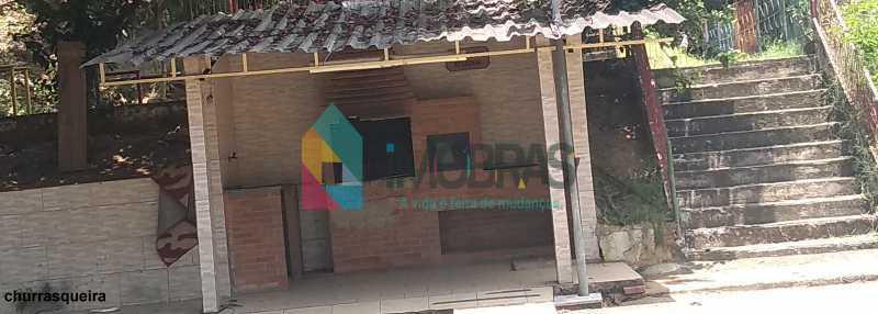 _20201221_132541 - Apartamento à venda Rua Van Erven,Catumbi, Rio de Janeiro - R$ 225.000 - BOAP21017 - 22