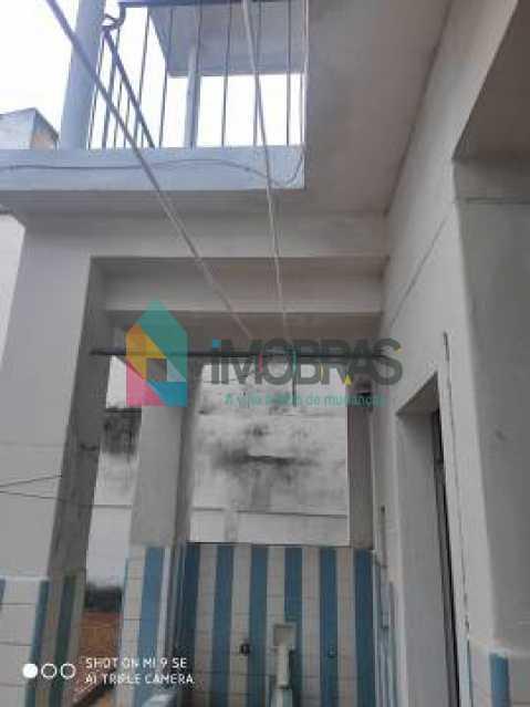 53a447a7f08f2327918414ec7886fe - Casa 4 quartos à venda Tijuca, Rio de Janeiro - R$ 945.000 - BOCA40033 - 3