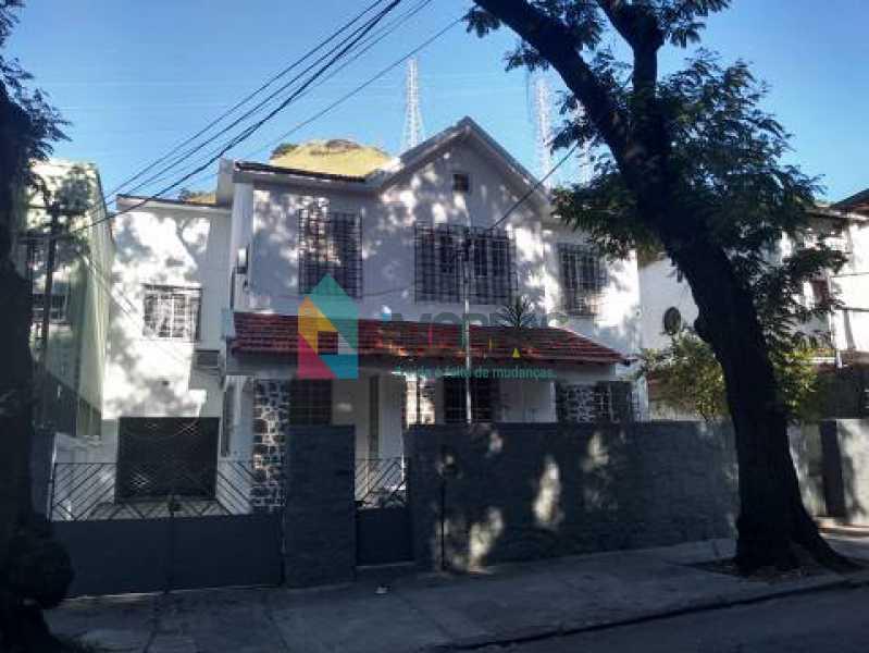66e3e911eaee3acd97a186d897233e - Casa 4 quartos à venda Tijuca, Rio de Janeiro - R$ 945.000 - BOCA40033 - 5