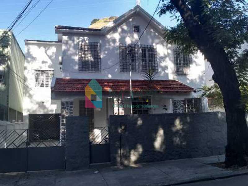 a588cad1b721cadc28b7ce8540954f - Casa 4 quartos à venda Tijuca, Rio de Janeiro - R$ 945.000 - BOCA40033 - 19