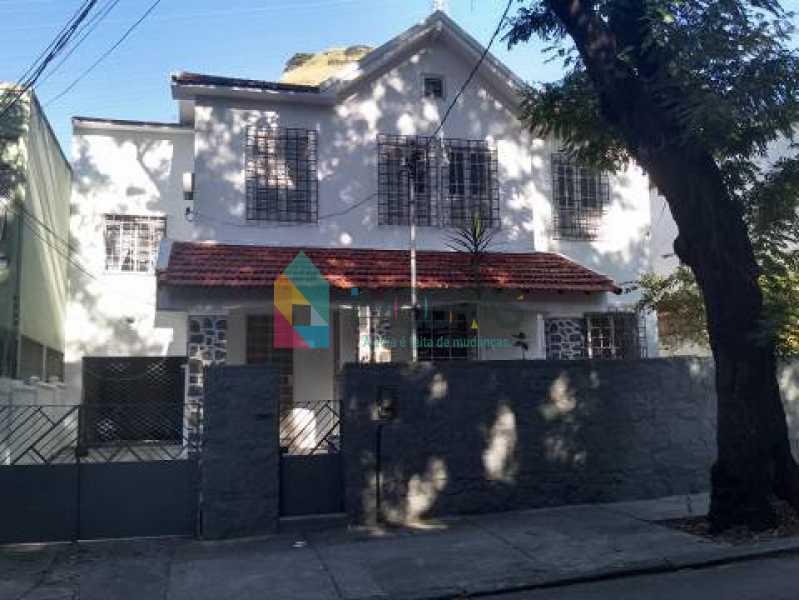 d2046978753709435d0099f9acffdb - Casa 4 quartos à venda Tijuca, Rio de Janeiro - R$ 945.000 - BOCA40033 - 26