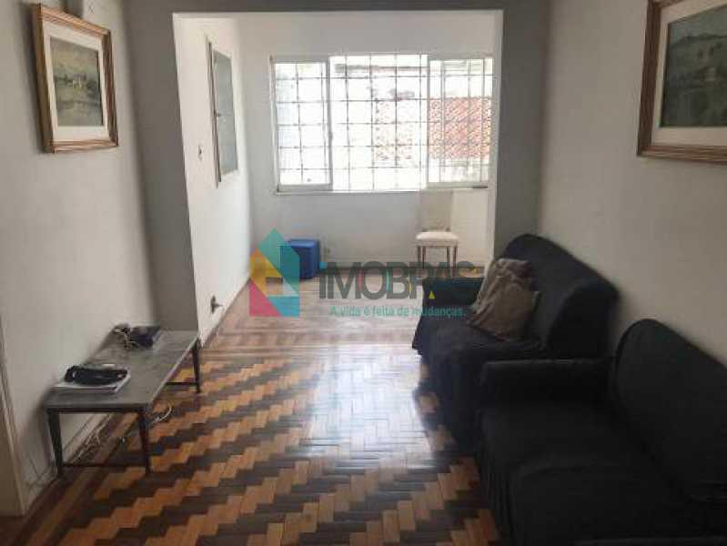 e04a5238b55bb9a6c11e15d98fecc7 - Casa 4 quartos à venda Tijuca, Rio de Janeiro - R$ 945.000 - BOCA40033 - 27