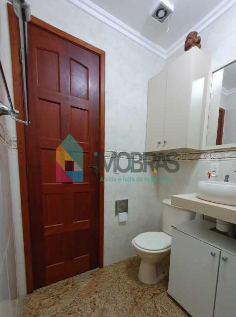 2 - Apartamento 2 quartos à venda Glória, IMOBRAS RJ - R$ 650.000 - BOAP21023 - 17