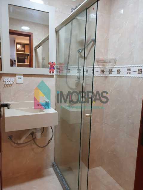 3 - Apartamento 2 quartos à venda Glória, IMOBRAS RJ - R$ 650.000 - BOAP21023 - 19