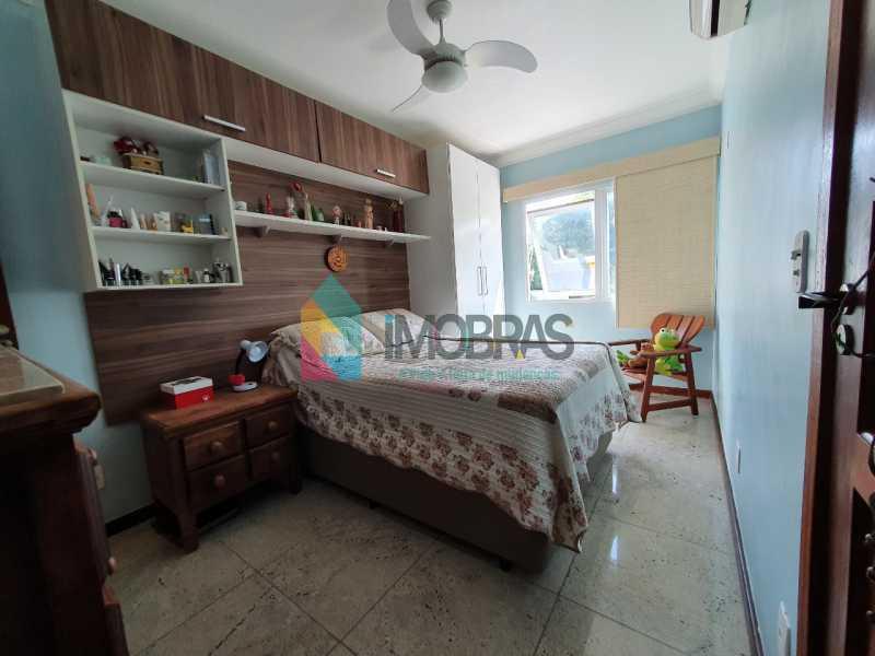 4 - Apartamento 2 quartos à venda Glória, IMOBRAS RJ - R$ 650.000 - BOAP21023 - 6