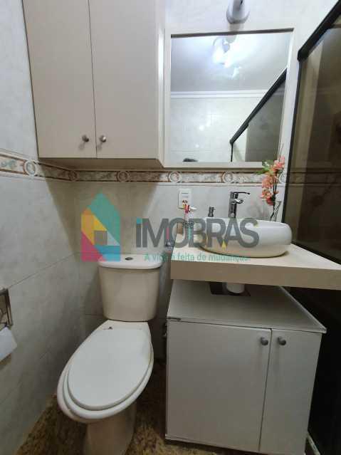 5 - Apartamento 2 quartos à venda Glória, IMOBRAS RJ - R$ 650.000 - BOAP21023 - 20
