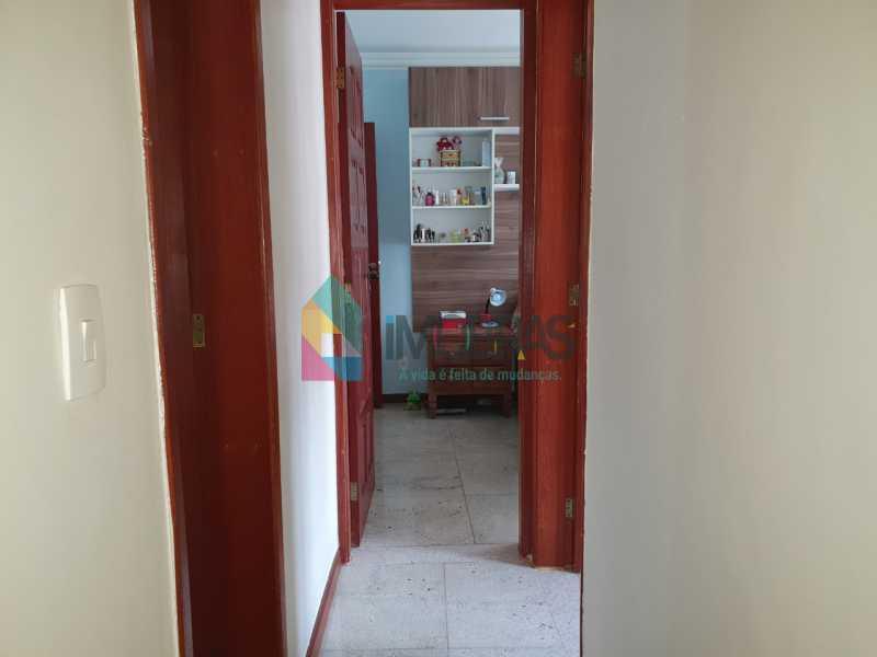 6 - Apartamento 2 quartos à venda Glória, IMOBRAS RJ - R$ 650.000 - BOAP21023 - 11