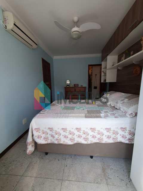 7 - Apartamento 2 quartos à venda Glória, IMOBRAS RJ - R$ 650.000 - BOAP21023 - 12