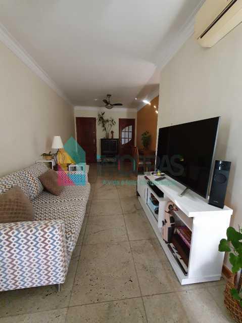 9 - Apartamento 2 quartos à venda Glória, IMOBRAS RJ - R$ 650.000 - BOAP21023 - 4
