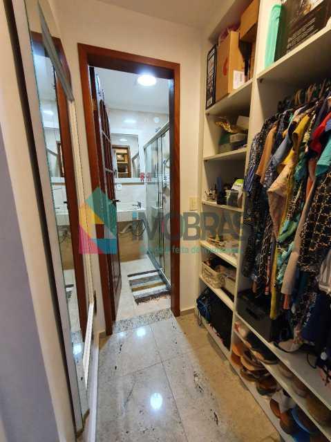 10 - Apartamento 2 quartos à venda Glória, IMOBRAS RJ - R$ 650.000 - BOAP21023 - 14