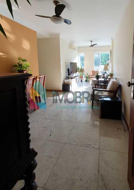 11 - Apartamento 2 quartos à venda Glória, IMOBRAS RJ - R$ 650.000 - BOAP21023 - 1