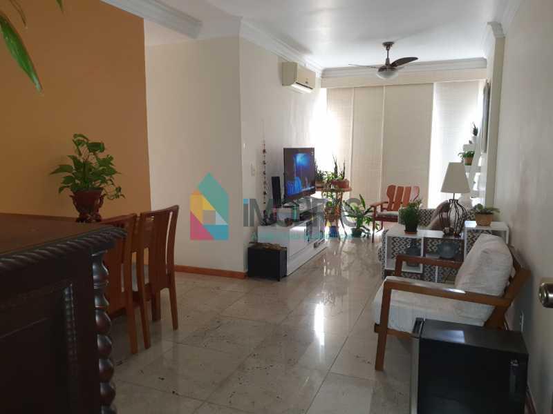 12 - Apartamento 2 quartos à venda Glória, IMOBRAS RJ - R$ 650.000 - BOAP21023 - 5