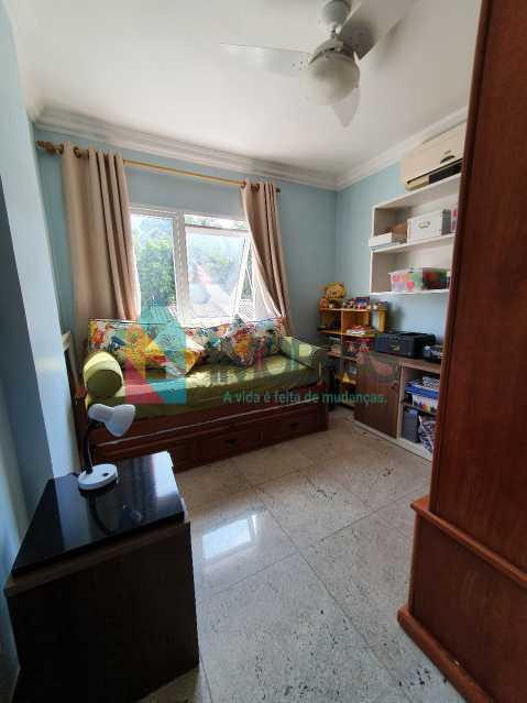 13 - Apartamento 2 quartos à venda Glória, IMOBRAS RJ - R$ 650.000 - BOAP21023 - 9