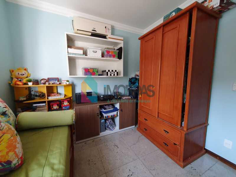 14 - Apartamento 2 quartos à venda Glória, IMOBRAS RJ - R$ 650.000 - BOAP21023 - 8