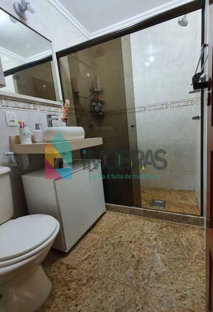 16 - Apartamento 2 quartos à venda Glória, IMOBRAS RJ - R$ 650.000 - BOAP21023 - 21