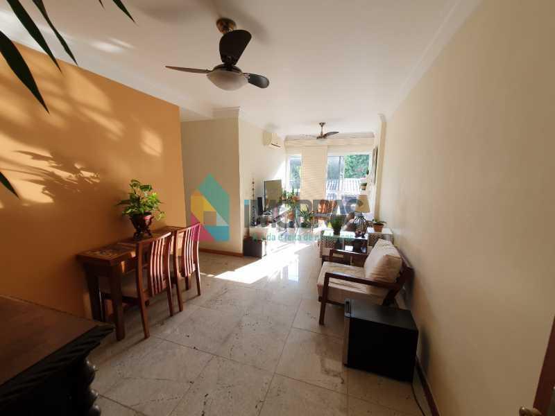 17 - Apartamento 2 quartos à venda Glória, IMOBRAS RJ - R$ 650.000 - BOAP21023 - 3