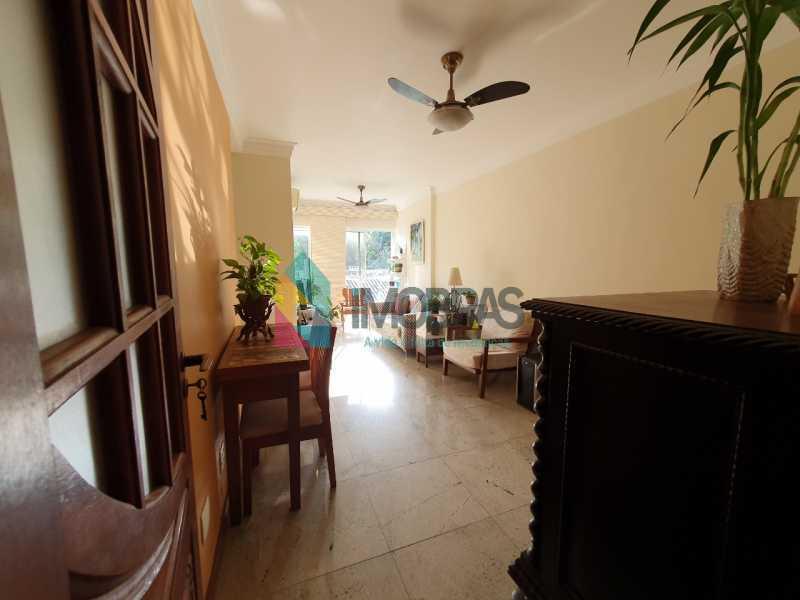 19 - Apartamento 2 quartos à venda Glória, IMOBRAS RJ - R$ 650.000 - BOAP21023 - 15