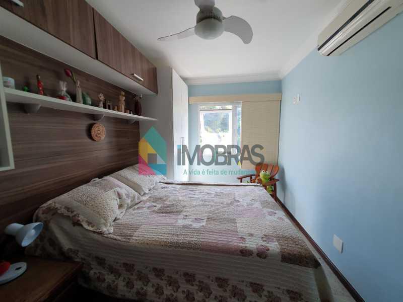 20 - Apartamento 2 quartos à venda Glória, IMOBRAS RJ - R$ 650.000 - BOAP21023 - 13