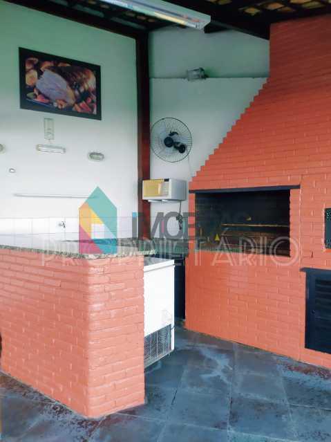 apto2qtospereiradealmeida_infr - Apartamento 2 quartos à venda Praça da Bandeira, Rio de Janeiro - R$ 550.000 - BOAP21025 - 23