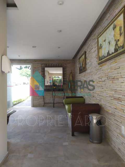 apto2qtospereiradealmeida_port - Apartamento 2 quartos à venda Praça da Bandeira, Rio de Janeiro - R$ 550.000 - BOAP21025 - 24