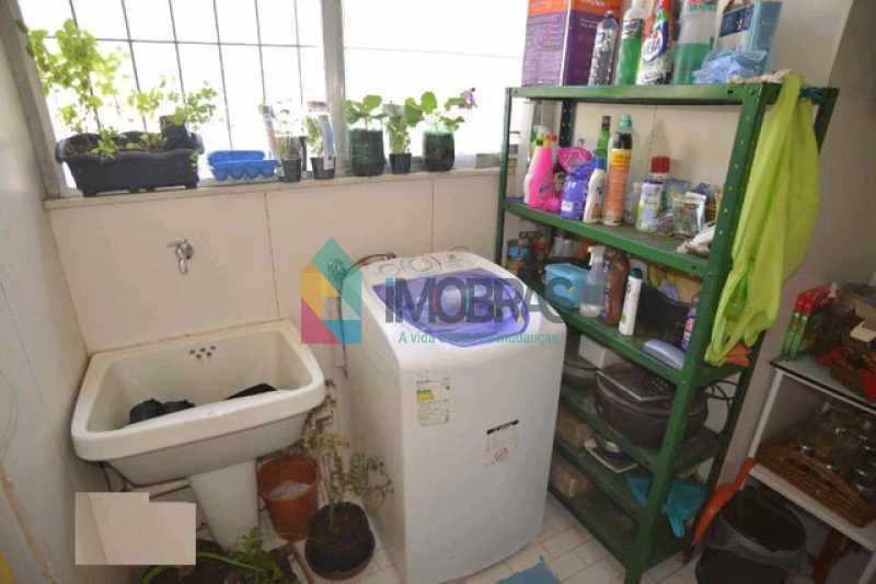 WhatsApp Image 2021-01-06 at 1 - Apartamento 3 quartos para venda e aluguel Laranjeiras, IMOBRAS RJ - R$ 900.000 - BOAP30768 - 6
