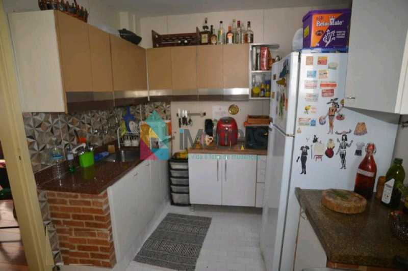 WhatsApp Image 2021-01-06 at 1 - Apartamento 3 quartos para venda e aluguel Laranjeiras, IMOBRAS RJ - R$ 900.000 - BOAP30768 - 4