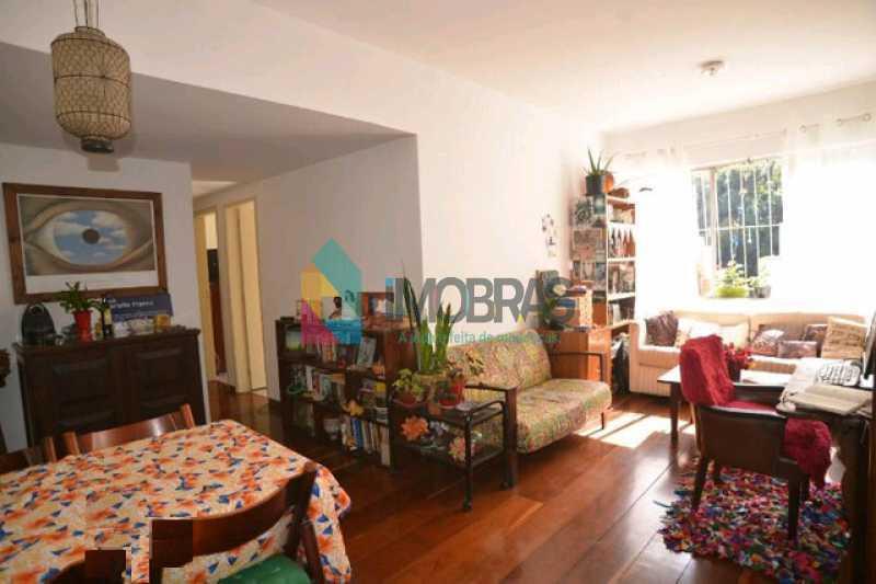 WhatsApp Image 2021-01-06 at 1 - Apartamento 3 quartos para venda e aluguel Laranjeiras, IMOBRAS RJ - R$ 900.000 - BOAP30768 - 1