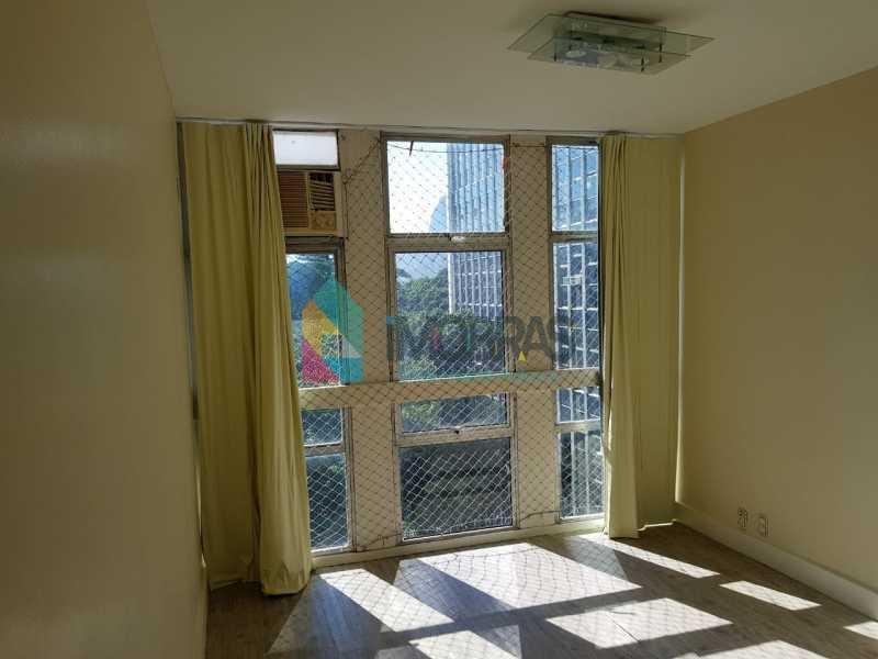 1 - Apartamento 3 quartos para venda e aluguel Botafogo, IMOBRAS RJ - R$ 1.800.000 - BOAP30769 - 1