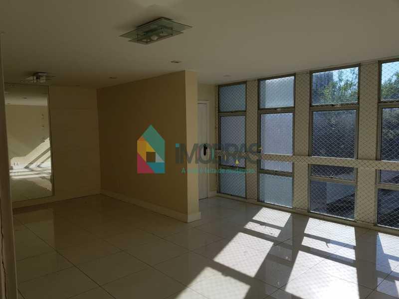 2 - Apartamento 3 quartos para venda e aluguel Botafogo, IMOBRAS RJ - R$ 1.800.000 - BOAP30769 - 3