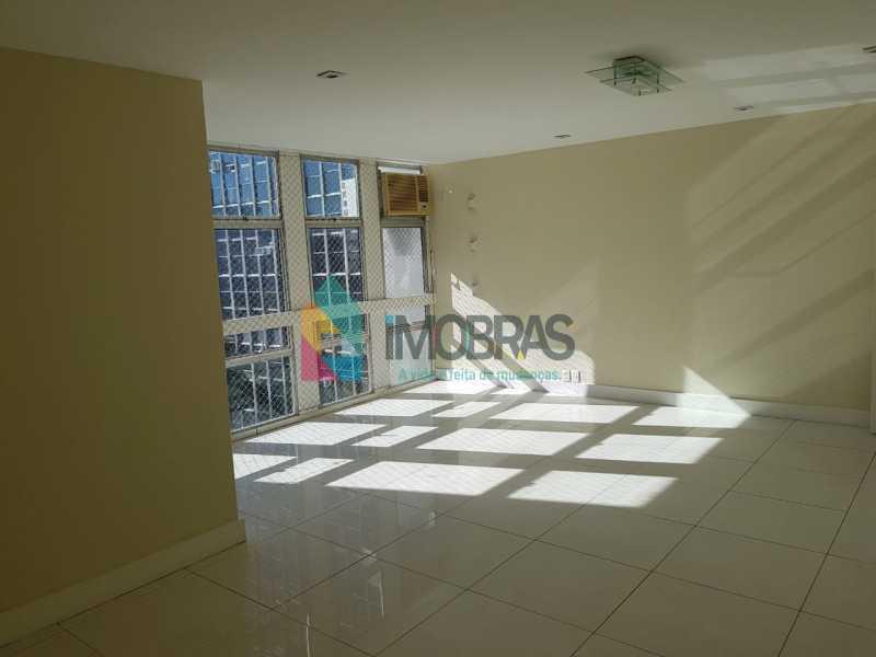 3 - Apartamento 3 quartos para venda e aluguel Botafogo, IMOBRAS RJ - R$ 1.800.000 - BOAP30769 - 4