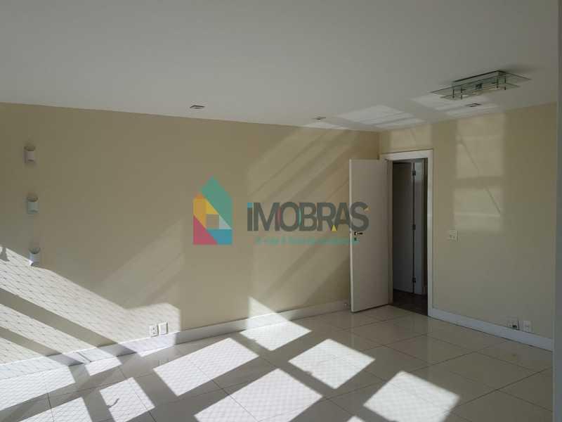 5 - Apartamento 3 quartos para venda e aluguel Botafogo, IMOBRAS RJ - R$ 1.800.000 - BOAP30769 - 6