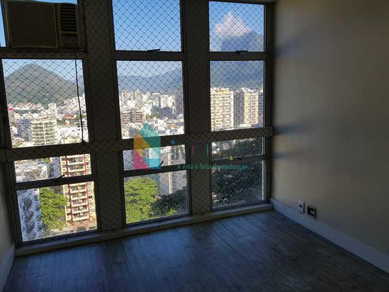 7 - Apartamento 3 quartos para venda e aluguel Botafogo, IMOBRAS RJ - R$ 1.800.000 - BOAP30769 - 8